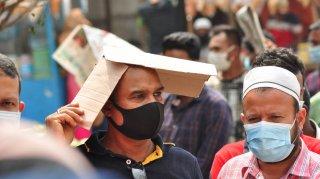 জরুরি প্রয়োজন ছাড়া ভারতে যাতায়াত বন্ধের সুপারিশ আসছে
