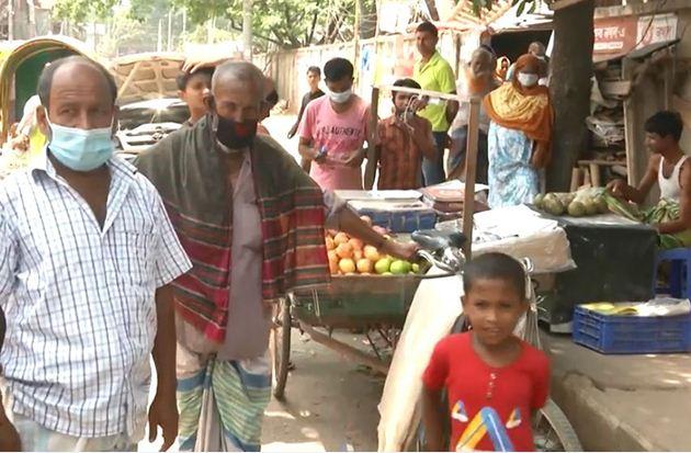 করোনায় দেশে দারিদ্র্যের হার বেড়েছে দ্বিগুণ