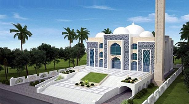 আজ ৫০ মডেল মসজিদ উদ্বোধন করবেন প্রধানমন্ত্রী