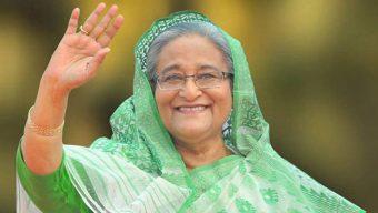 বাংলাদেশ ক্রিকেট দলকে অভিনন্দন প্রধানমন্ত্রীর