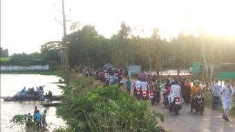 টাঙ্গাইলে বিনোদন কেন্দ্রগুলোতে মানা হচ্ছে না স্বাস্থ্যবিধি