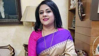 শৃঙ্খলা ভঙ্গ : আওয়ামী লীগের পদ হারালেন হেলেনা জাহাঙ্গীর