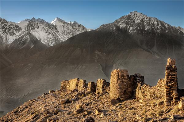 আফগানিস্তানে মাটির নিচেই রয়েছে রাশি রাশি গুপ্তধন
