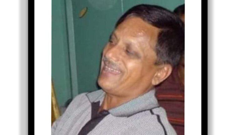 লালমনিরহাট-১ আসনের সাবেক এমপি হাসানুজ্জামান আর নেই