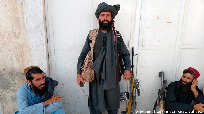 আফগানিস্তানে আটকা পড়েছেন ২৭ বাংলাদেশি