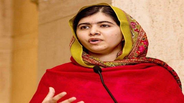 আফগান নারীদের ভবিষ্যৎ নিয়ে চিন্তিত মালালা