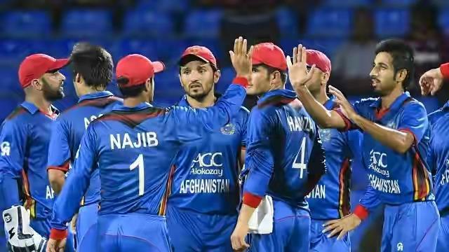 আফগান ক্রিকেটকে সবুজ সংকেত দিল তালেবান