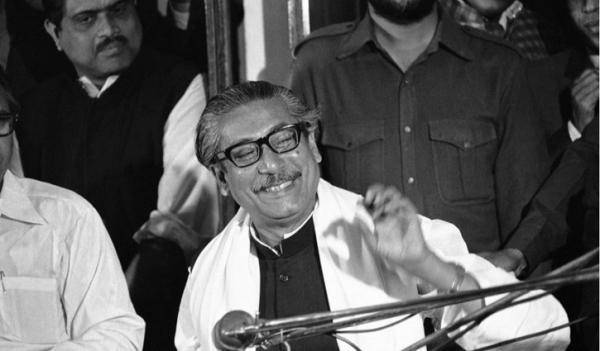 বঙ্গবন্ধু প্রিয়, আমার সোনার বাংলা আমি তোমায় ভালোবাসি
