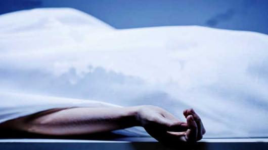 ঝিনাইদহে মাঠ থেকে অজ্ঞাত ব্যক্তির গুলিবিদ্ধ লাশ উদ্ধার