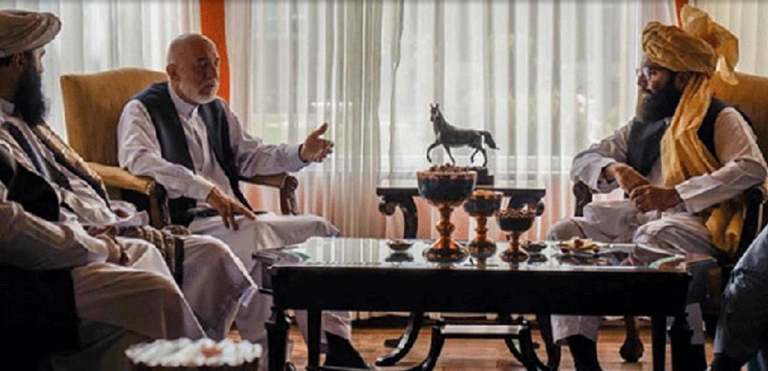 দুই মন্ত্রী ও গোয়েন্দাপ্রধানের নাম ঘোষণা করল তালেবান