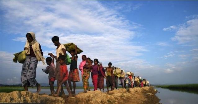 রোহিঙ্গা প্রত্যাবাসন: কী ভাবছে বাংলাদেশ?