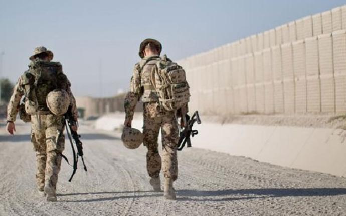 দুই দশকের যুদ্ধ শেষে আফগানিস্তান ছাড়লো মার্কিন বাহিনী