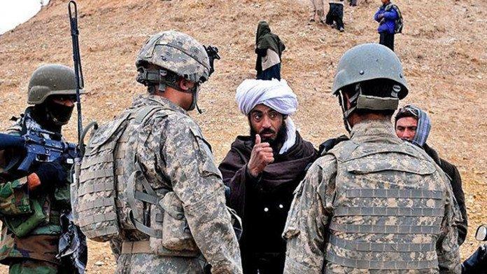 মার্কিনদের সহায়তাকারী আফগানদের খুঁজছে তালেবান