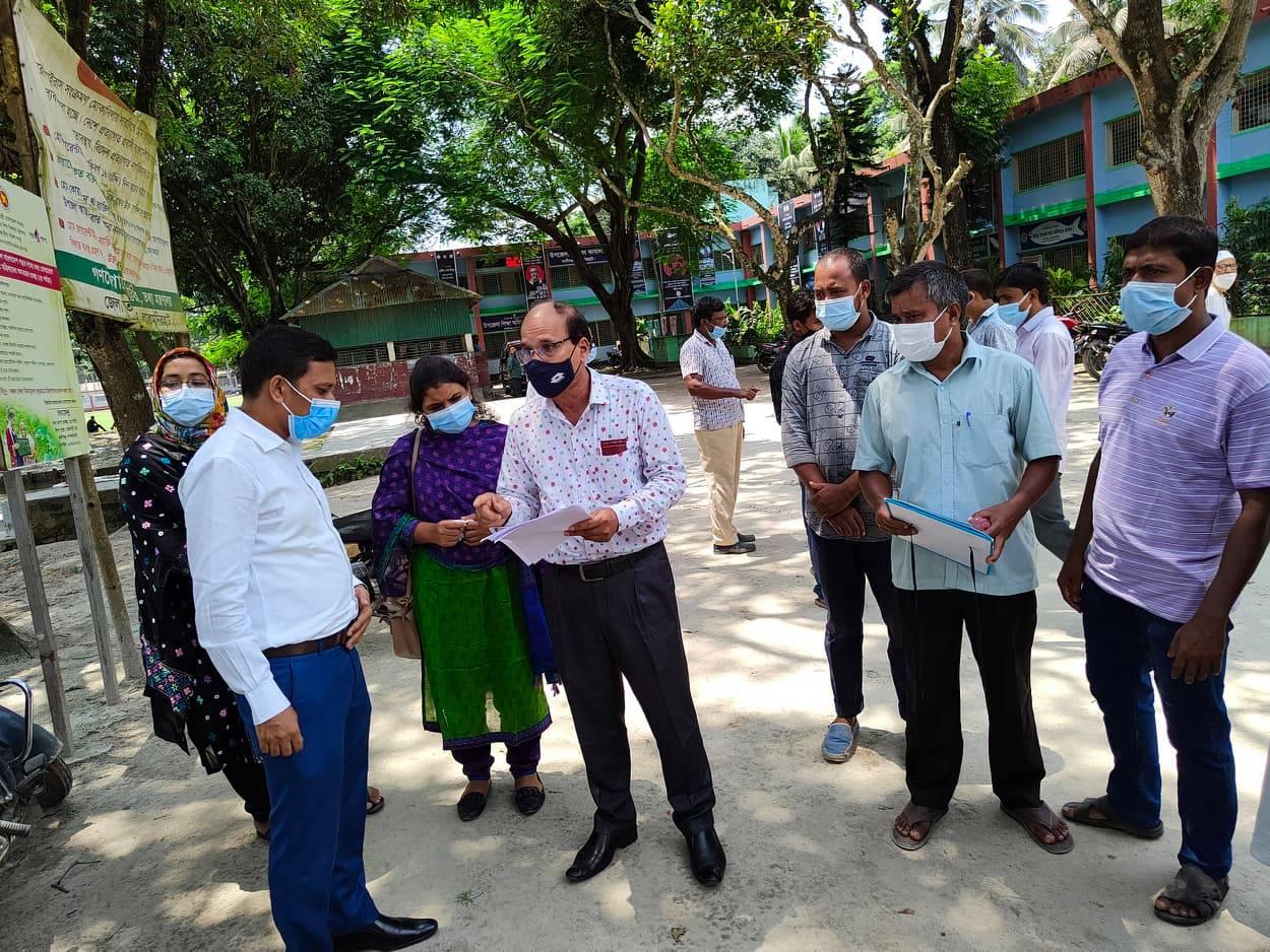 লালমনিরহাটে করোনায় বিআরডিবির ৪% হারে ঋণ বিতরণ