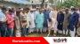 বেনাপোল'র নামাজগ্রামে মসজিদ উদ্বোধন করলেন শেখ আফিল উদ্দিন এমপি