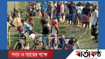 হবিগঞ্জের শিবপাশায় দু'পক্ষের সংঘর্ষে আহত ৫০
