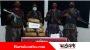 হবিগঞ্জের মাধবপুর সীমান্তে বিপুল পরিমাণ মাদকদ্রব্য উদ্ধার করেছে বিজিবি
