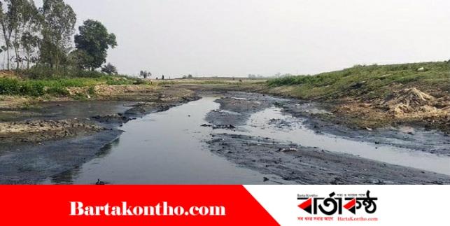 হবিগঞ্জের সুতাং নদী ও শৈলজুড়া খাল রক্ষায় হাইকোর্টের রুল!