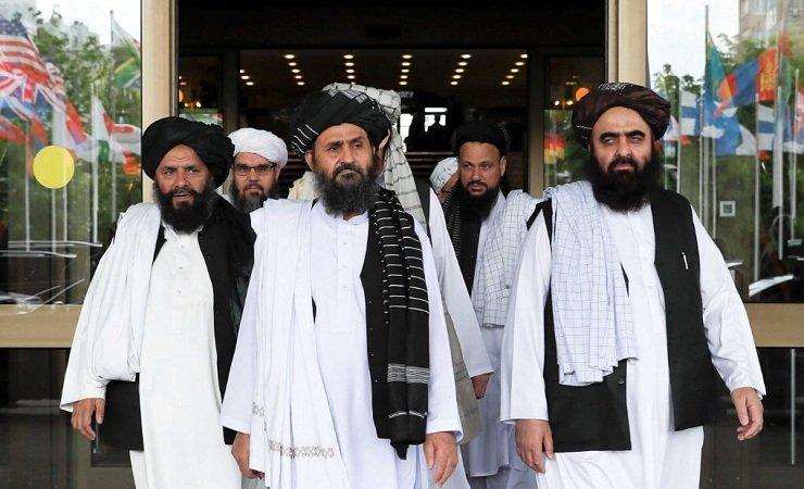 আফগানিস্তানে নতুন সরকার,নেতৃত্বে হাসান আখুন্দ