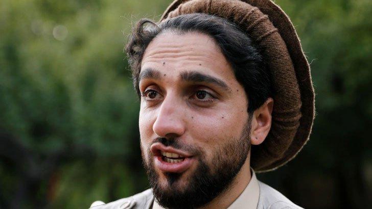 পাঞ্জশির দখলের পর আফগান ছেড়ে পালিয়ে গেছেন আহমেদ মাসুদ : তালেবান
