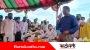 কলারোয়ায় গ্রীষ্মকালিন ফসলের মাঠ পরিদর্শন করলেন কৃষিমন্ত্রী