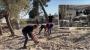 জেরুজালেমে মুসলিমদের কবরস্থান গুঁড়িয়ে দিল ইসরায়েল
