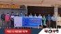 হবিগঞ্জে আন্তর্জাতিক অহিংস দিবস উপলক্ষে মানববন্ধন